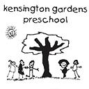Kensington Gardens Preschool logo